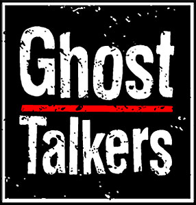 Ghost Talkers.net Podcast